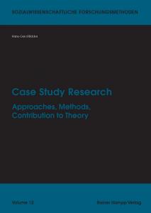 Sozialwissenschaftliche Forschungsmethoden