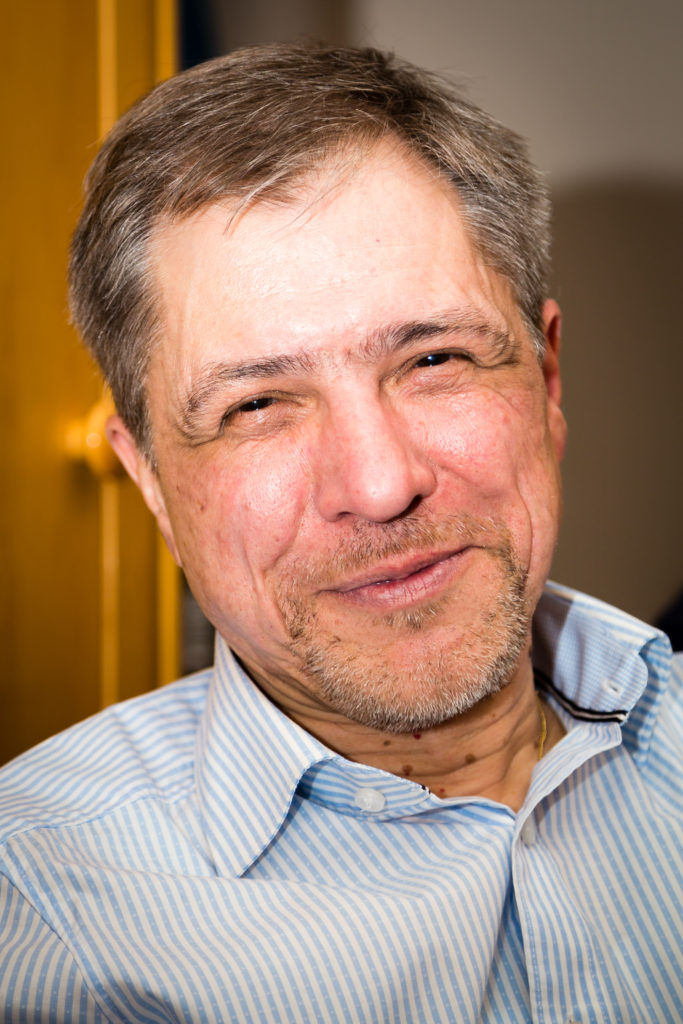 Roland Lhotta