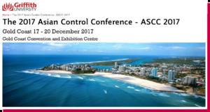 Titelseite der Konferenzwebside