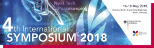 Logo des Symposium