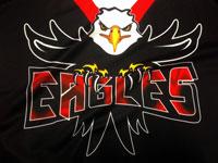 Eishockey Logo