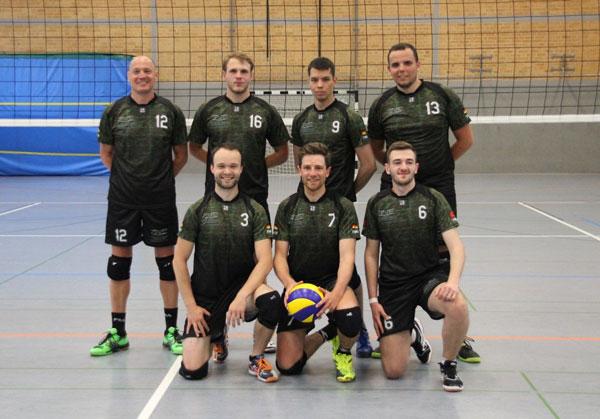 Volleyball (Herren)