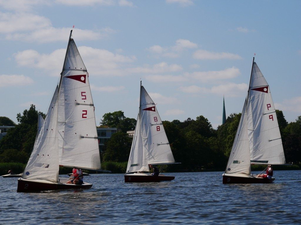 Alster Cup 2019