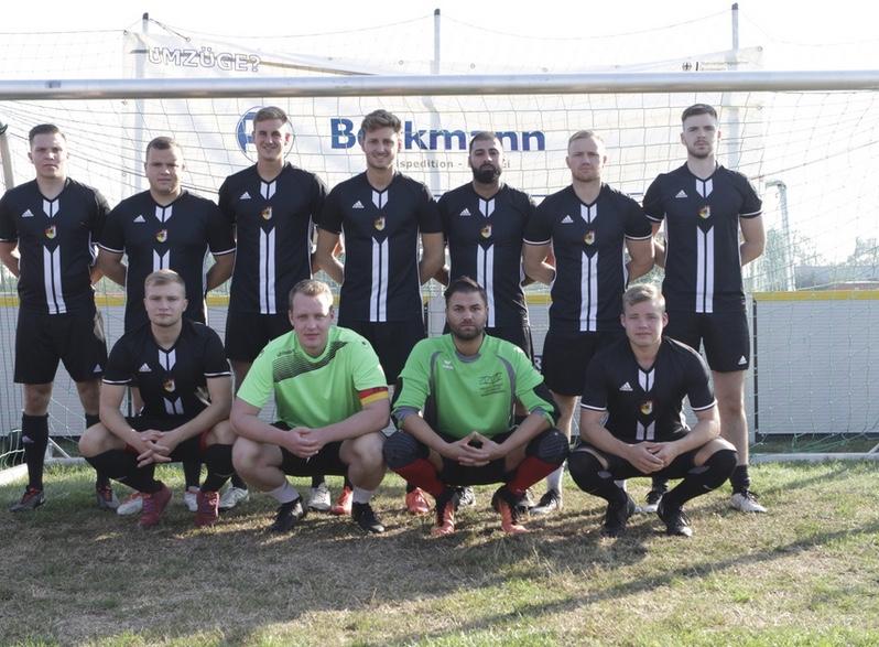 HSU Fußball
