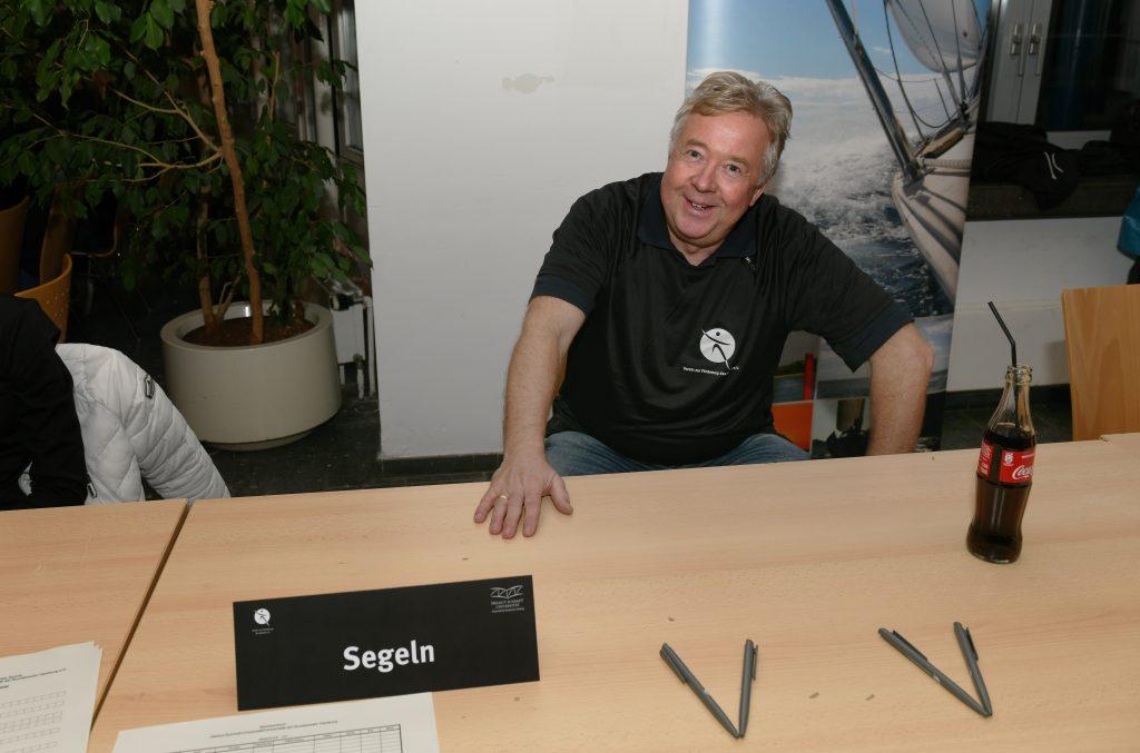 Segeln AG