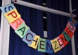 Banner Sprachenzentrum