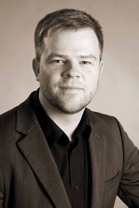 Dan Krause
