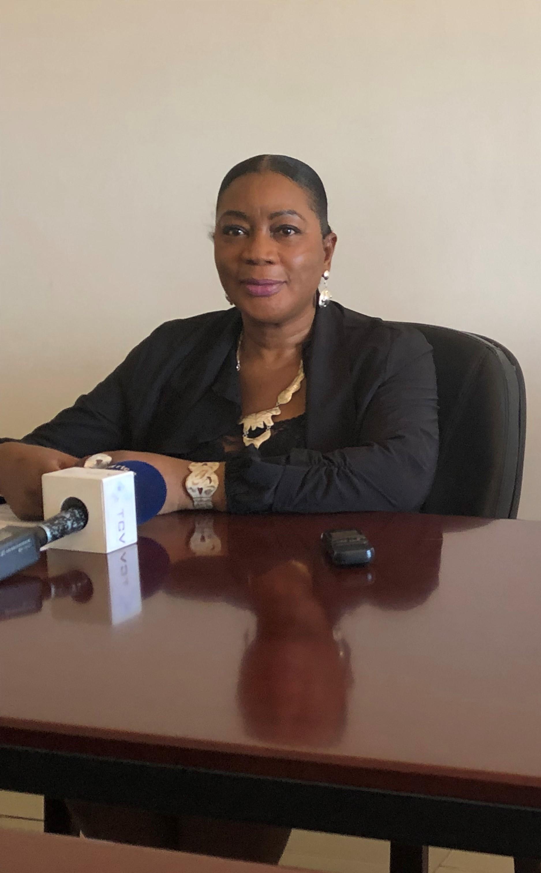 Prof. Djénéba Traoré (WAI)