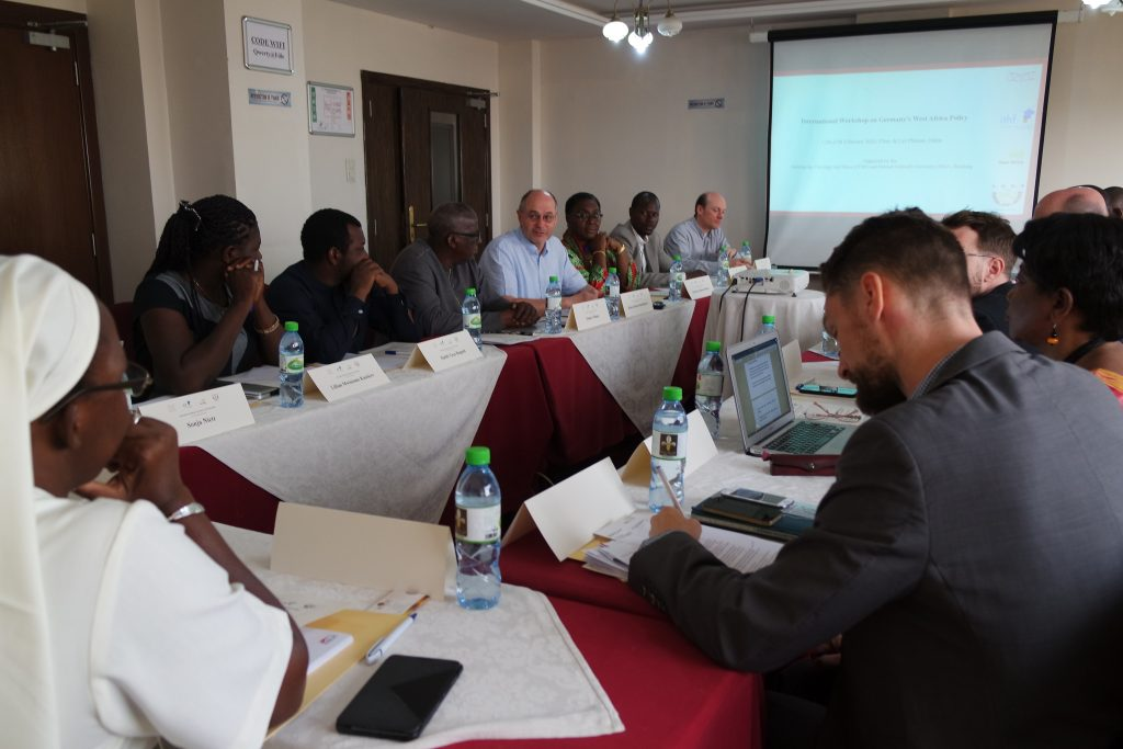 International Workshop II