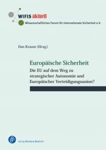 WIFIS-Aktuell Europäische Sicherheit