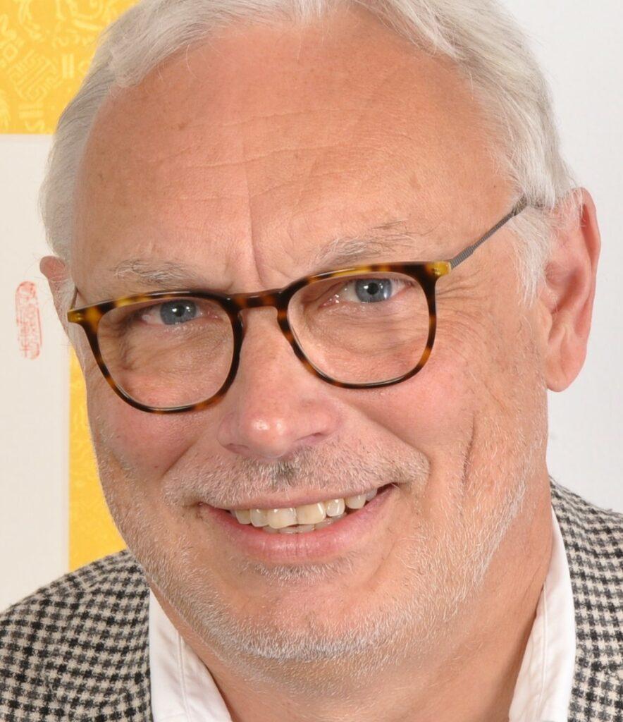 Prof. Sven Gareis
