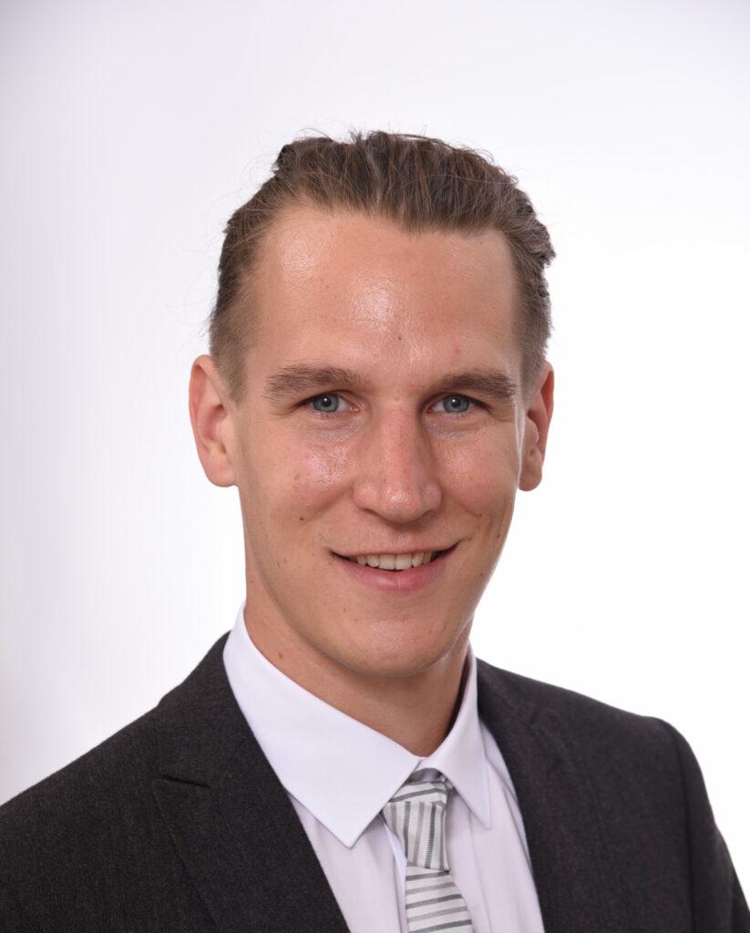 Jonas Schaaf