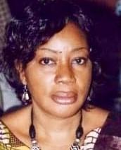 Dr. Djénéba Traoré