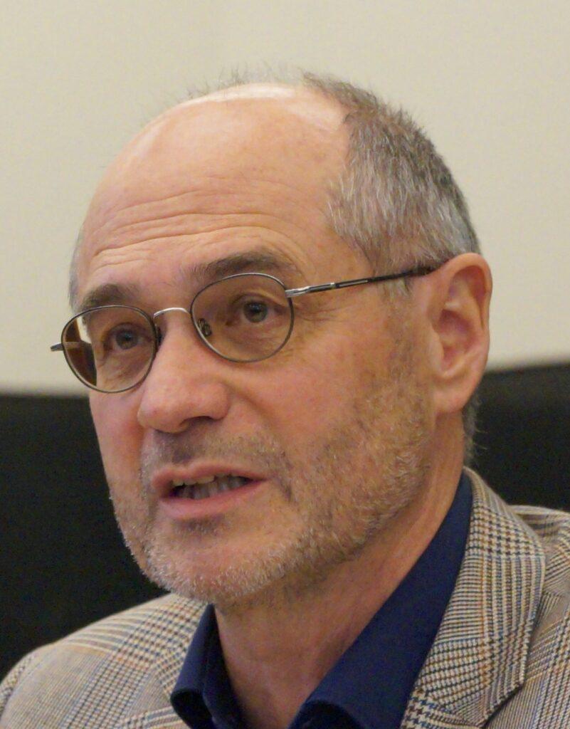 Prof. Dr. Heinz-Gerhard Justenhoven