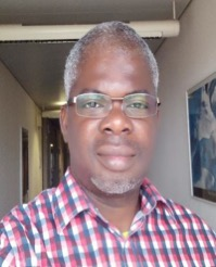 Dr. Darius Tuonianuo Mwingyine