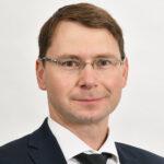 Prof. Dr.-Ing. habil. Wolfgang Weber