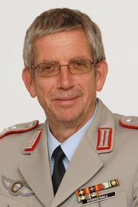 Oberst Lothar Dobschall