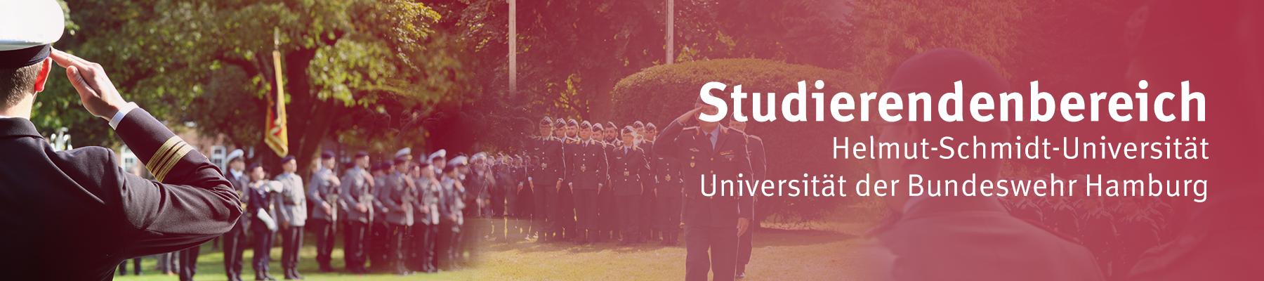 Studierendenbereich Helmut-Schmidt-Universität / Universität der Bundeswehr Hamburg