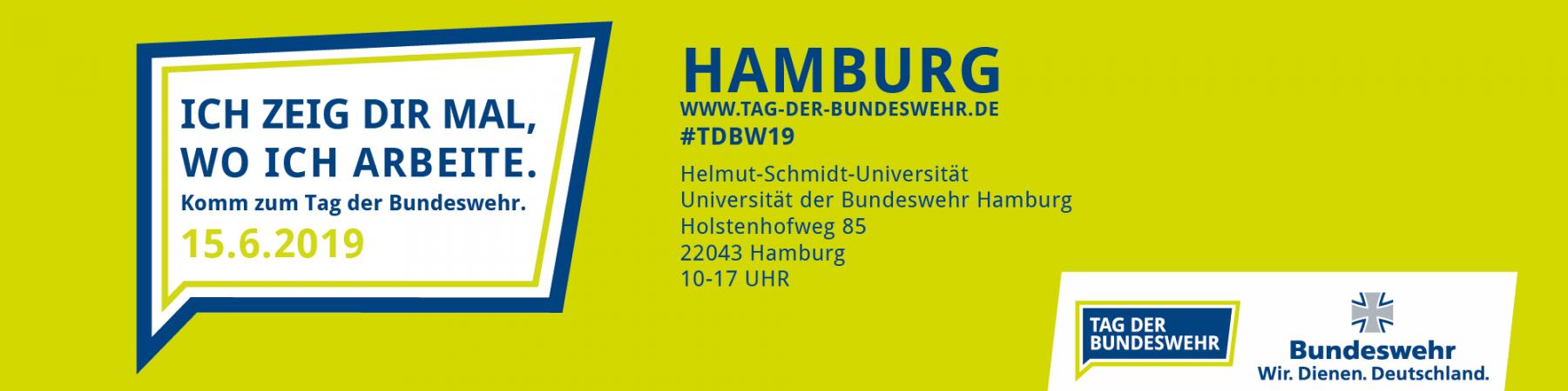 Tag der Bundeswehr Hamburg