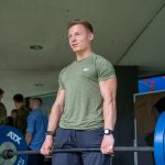 Gewichtheben bei der Kraftsport AG