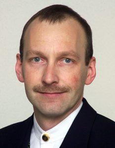 Univ.-Prof. Dr. phil. nat. B. Klauer