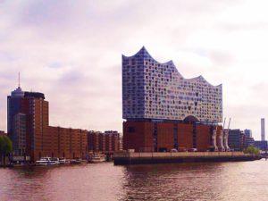 Elbphilharmonie Hamburg 2017