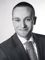 Benjamin Friedländer, M.Sc.