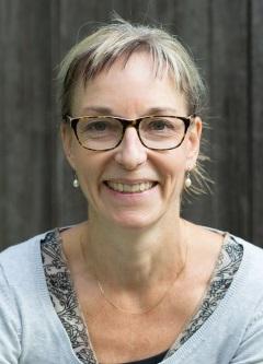 Sabine Schmidt-Lauff, Lehrstuhlinhaberin