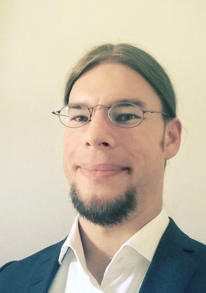 Jan Schiller, wissenschaftlicher Mitarbeiter
