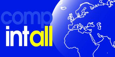 Logo des Projekts INTALL