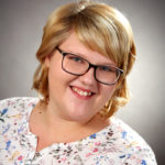 Jessica Kleinschmidt, M.A.
