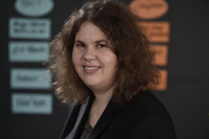 Prof.'in Regina Egetenmeyer