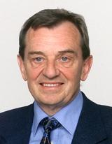 Heinrich Kreye