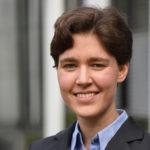 Natalie Rauter erhält Wissenschaftspreis 2017