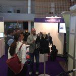 Hannover Messe 2017: Unterstützungssysteme für die Arbeitswelt der Zukunft