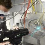 Laboratorium für Strömungsmaschinen (Foto: Reinhard Scheiblich)