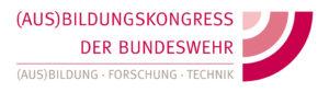Logo (Aus-)Bildungskongress der Bundeswehr