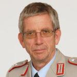 Leiter Studierendenbereich Oberst Dipl.-Kfm. Lothar Dobschall