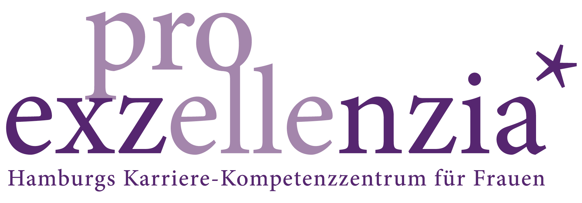 Logo Pro Exzellenzia