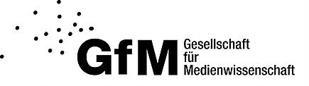 Logo der Gesellschaft für Medienwissenschaft