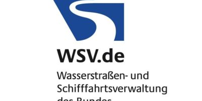 Logo Wasser-und-schifffahrtsverwaltung des Bundes