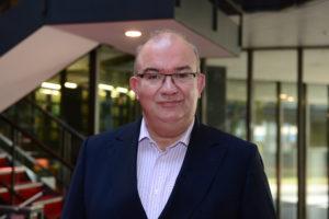 Präsident Prof. Dr. Klaus Beckmann
