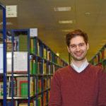 Wissenschaftspreis für Marian Risse