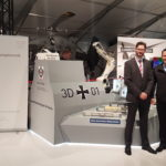 Hannover Messe, CeMAT, ILA