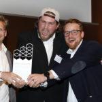 IFOY-Award für Wegard Trail