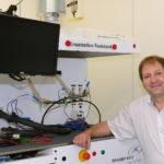2,2 Millionen Euro Forschungsförderung für Wasserstofftechnologie