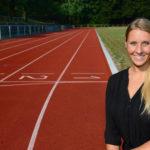 Carolin Perner leitet jetzt das Sportzentrum