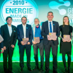 Laura Haffner erhält German Renewables Award