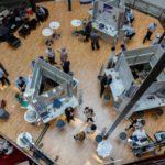 Ausstellungsrundgang - Der Weg zu neuer Ausbildungskultur