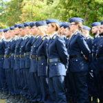 Leutnantsbeförderung